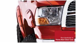 Bushwacker - Bushwacker 50915-75 Pocket Style Painted Fender Flares - Image 6