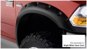 Bushwacker - Bushwacker 50919-15 Pocket Style Painted Fender Flares - Image 2
