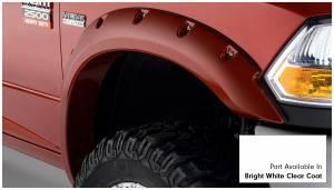 Bushwacker - Bushwacker 50919-15 Pocket Style Painted Fender Flares - Image 3