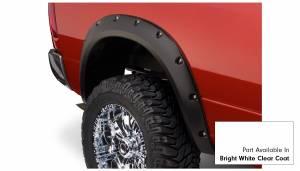 Bushwacker - Bushwacker 50919-15 Pocket Style Painted Fender Flares - Image 4