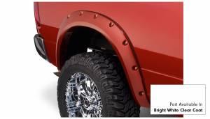 Bushwacker - Bushwacker 50919-15 Pocket Style Painted Fender Flares - Image 5