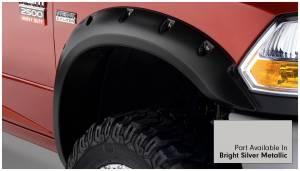 Bushwacker - Bushwacker 50919-55 Pocket Style Painted Fender Flares - Image 2