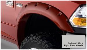 Bushwacker - Bushwacker 50919-55 Pocket Style Painted Fender Flares - Image 3