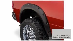 Bushwacker - Bushwacker 50919-55 Pocket Style Painted Fender Flares - Image 4