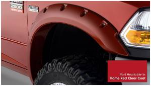 Bushwacker - Bushwacker 50919-75 Pocket Style Painted Fender Flares - Image 3