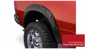 Bushwacker - Bushwacker 50919-75 Pocket Style Painted Fender Flares - Image 4