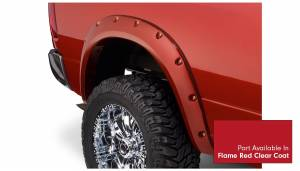 Bushwacker - Bushwacker 50919-75 Pocket Style Painted Fender Flares - Image 5