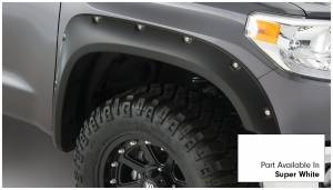 Bushwacker - Bushwacker 30918-13 Pocket Style Painted Fender Flares - Image 2