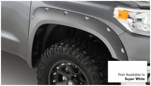 Bushwacker - Bushwacker 30918-13 Pocket Style Painted Fender Flares - Image 3