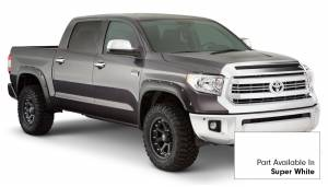 Bushwacker - Bushwacker 30918-13 Pocket Style Painted Fender Flares - Image 6