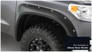 Bushwacker - Bushwacker 30918-43 Pocket Style Painted Fender Flares - Image 2