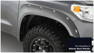 Bushwacker - Bushwacker 30918-43 Pocket Style Painted Fender Flares - Image 3