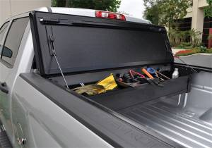 BAK Industries - BAK Industries 92321 BAKBox 2 Tonneau Cover Fold Away Utility Box - Image 3