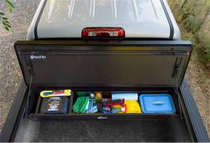 BAK Industries - BAK Industries 92321 BAKBox 2 Tonneau Cover Fold Away Utility Box - Image 5