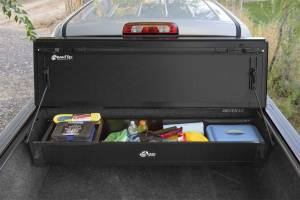 BAK Industries - BAK Industries 92125 BAKBox 2 Tonneau Cover Fold Away Utility Box - Image 4