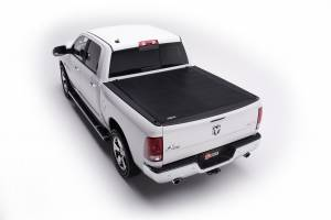 BAK Industries 39207RB Revolver X2 Hard Rolling Truck Bed Cover