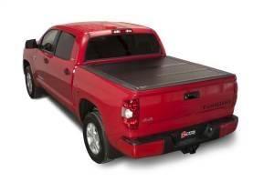 B Exterior Accessories - Tonneau Covers - BAK Industries - BAK Industries 1126427 BAKFlip FiberMax Hard Folding Truck Bed Cover