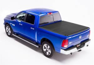 BAK Industries 448207RB BAKFlip MX4 Hard Folding Truck Bed Cover