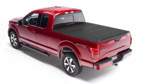 BAK Industries 448307 BAKFlip MX4 Hard Folding Truck Bed Cover