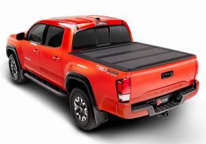 BAK Industries 448427 BAKFlip MX4 Hard Folding Truck Bed Cover