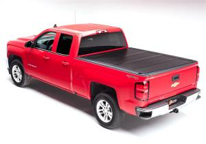 BAK Industries - BAK Industries 772133 BAKFlip F1 Hard Folding Truck Bed Cover - Image 1