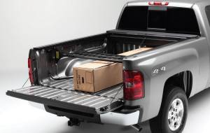 Roll-N-Lock - Roll-N-Lock CM107 Cargo Manager Rolling Truck Bed Divider - Image 5