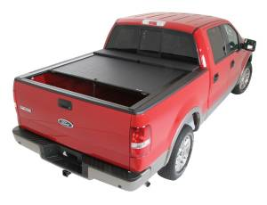 Roll-N-Lock - Roll-N-Lock LG108M Roll-N-Lock M-Series Truck Bed Cover