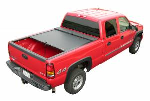 Roll-N-Lock - Roll-N-Lock LG206M Roll-N-Lock M-Series Truck Bed Cover