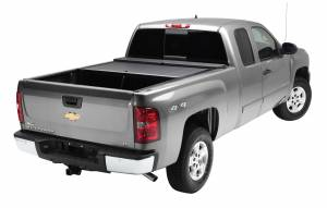 Roll-N-Lock - Roll-N-Lock LG207M Roll-N-Lock M-Series Truck Bed Cover