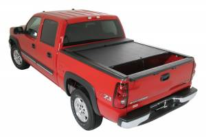 Roll-N-Lock - Roll-N-Lock LG218M Roll-N-Lock M-Series Truck Bed Cover