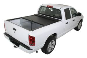 Roll-N-Lock - Roll-N-Lock LG445M Roll-N-Lock M-Series Truck Bed Cover