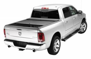 Roll-N-Lock - Roll-N-Lock LG448M Roll-N-Lock M-Series Truck Bed Cover