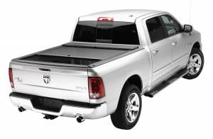 Roll-N-Lock - Roll-N-Lock LG449M Roll-N-Lock M-Series Truck Bed Cover