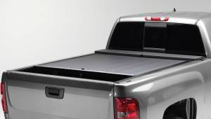 Roll-N-Lock - Roll-N-Lock LG500M Roll-N-Lock M-Series Truck Bed Cover
