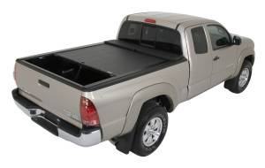 Roll-N-Lock - Roll-N-Lock LG507M Roll-N-Lock M-Series Truck Bed Cover