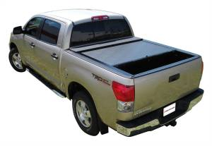 Roll-N-Lock - Roll-N-Lock LG572M Roll-N-Lock M-Series Truck Bed Cover