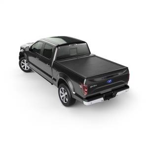 Roll-N-Lock - Roll-N-Lock LG102M Roll-N-Lock M-Series Truck Bed Cover - Image 1