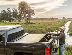 Roll-N-Lock - Roll-N-Lock LG226M Roll-N-Lock M-Series Truck Bed Cover - Image 2