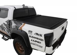 Roll-N-Lock - Roll-N-Lock LG531M Roll-N-Lock M-Series Truck Bed Cover