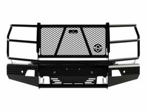 Ranch Hand Bumpers - Chevy Silverado 2500HD/3500 2020-2021