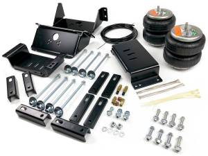 Suspension Parts - Air Bags - Leveling Solutions