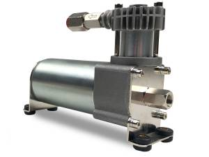 Air Bags - Leveling Solutions - Leveling Solutions - Standard Duty Replacement Air Compressor by Leveling Solutions