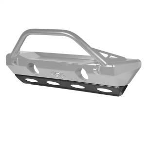 Suspension Parts - Skid Plates - Poison Spyder - Poison Spyder 17-59-030P1 Brawler Lite Skid Plate