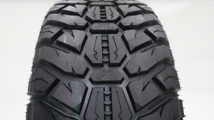 """Fab Fours - Fab Fours 24"""" x 12"""" Wheel and Tire Package with 40"""" Kymera Tires set of 4 - Image 7"""