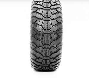 """Fab Fours - Fab Fours 24"""" x 12"""" Wheel and Tire Package with 40"""" Kymera Tires set of 4 - Image 5"""