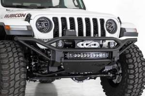 Bumpers by Style - Jeep Wrangler Bumpers - Jeep Gladiator JT 2020-2021