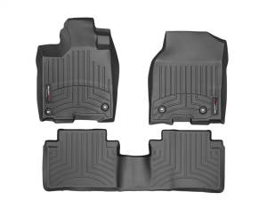 Weathertech 444712 FloorLiner DigitalFit
