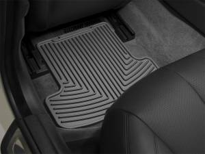 WeatherTech - WeatherTech MB W212 B All Weather Floor Mats - Image 1