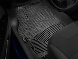 WeatherTech - WeatherTech W204-W331 All Weather Floor Mats - Image 3