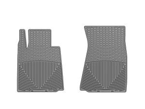 WeatherTech - WeatherTech W226GR All Weather Floor Mats - Image 1
